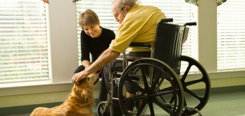 what is home care