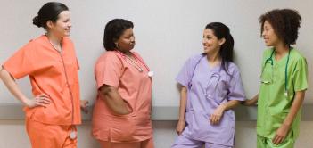 blog nurses week canada